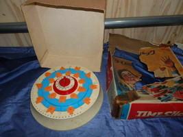 Nintendo Time Shock Retro board games by Gunpei Yokoi 1972 Made in Japan - $79.99