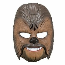 *Star Wars Electronic mask Chewbacca - £20.10 GBP