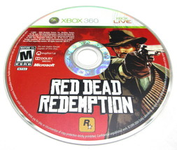 Microsoft Game Red dead redemption - $12.99