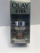 Olay Eyes Brightening Eye Cream, Bright Eyes, 0.5 Fl. Oz. - $19.99