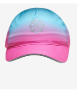NIKE FEATHERLIGHT GRAPHIC RUNNING CAP NWT - $19.99