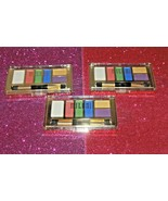 Milani Everyday Eyes Eyeshadow Collection 06 Vital Brights Lot Of 3 Seal... - $17.09