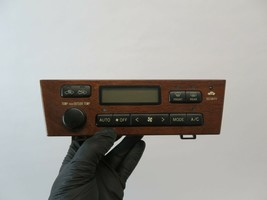#4912J Lexus ES300 Es 300 00 01 Oem Dash Temp Ac Heat Air Climate Control Switch - $25.25