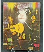 Wings Over America, Paul McCartney , MPL Communications, 1977, Paperback - $40.00