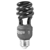 Ge Lighting 78957 Energy-Smart Cfl Blacklight 13-Watt (25-Watt Replaceme... - $12.38