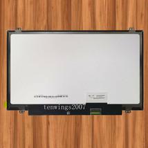 "14.0"" Fhd Ips Laptop Lcd Screen Samsung LTN140HL05-401 NON-TOUCH SDC334D 30 - $89.50"
