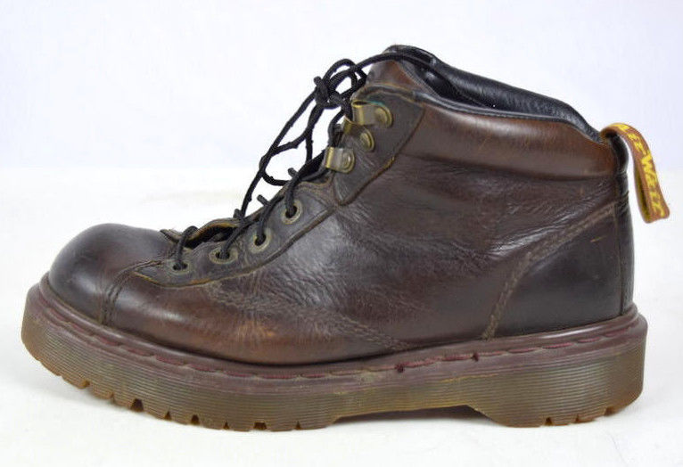 0aa8153db29e13 Vtg 90s Retro Grunge DR MARTENS Brown and 50 similar items