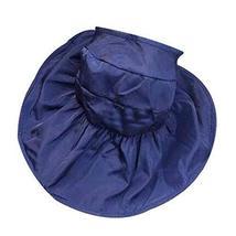 PANDA SUPERSTORE Beachwear Sun Hat for Women Beautiful Hat Foldable Flop... - $24.25