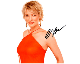 Cate Blanchett Authentic Original Signed Autographed Photo W/COA 1869 - $60.00