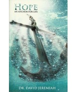 Hope an Anchor for Life [Paperback] Dr. David Jeremiah - $7.77