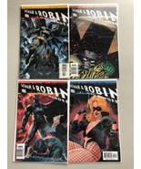 Lot of 8 All Star Batman and Robin the Boy Wonder (2005) 1-4 7 9 10 NM N... - $44.55