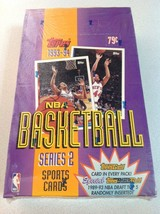 Nbabox 1993-1994 Topps Series2 M.Jordan Etc. - $3,192.48