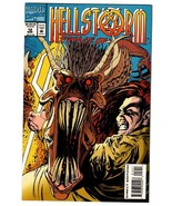 Hellstorm #15-Marvel-Warren Ellis run begins-1992 - $18.62