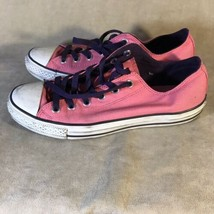 Converse Chuck Taylor All Star Pink Sneakers Women's Size 10 - $27.71