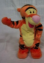 "Winnie the Pooh GET UP 'N BOUNCE TIGGER 13"" Plush STUFFED ANIMAL Toy - $24.74"