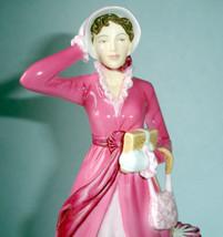 Royal Doulton Lady Mrs. Doulton HN 5743 200th Anniversary Ltd Edt 2015 N... - $159.90