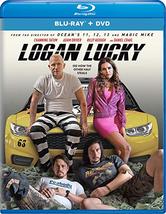 Logan Lucky [Blu-ray + DVD]