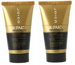 Joico K-Pak Revitaluxe Bio-Advanced Restorative Treatment, 5.1 oz ( pack... - $38.99
