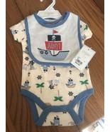 NWT Boys 3-6 Month Lot of 8 Baby Gear Koala Baby Onepiece Bodysuits New ... - $29.68