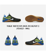 NIKE METCON DSX FLYKNIT 2 <924423 - 006>,Men's Training Shoes  New with ... - $79.99
