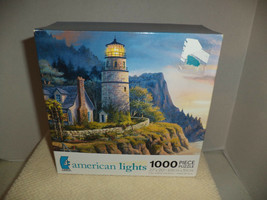 Lighting The Way Puzzle - $19.99
