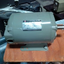 MOTORS US Electric 6203-2Z-J/C3 1745RPM 3 PHASE .05HP Division Of Emerson - $123.49