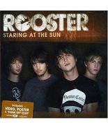 Staring at the Sun [CD #2] [Single] by Rooster ... - $8.00