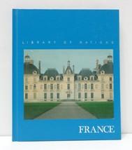 France [Jun 01, 1990] Time-Life Books - $7.87