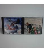 Time Life Treasury of Christmas 2 CD Collection Compilation 1997 Various... - $14.50