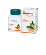 Himalaya Herbal Healthcare Ayurvedic Organic Herbs Trikatu Tablets Free ... - $10.99