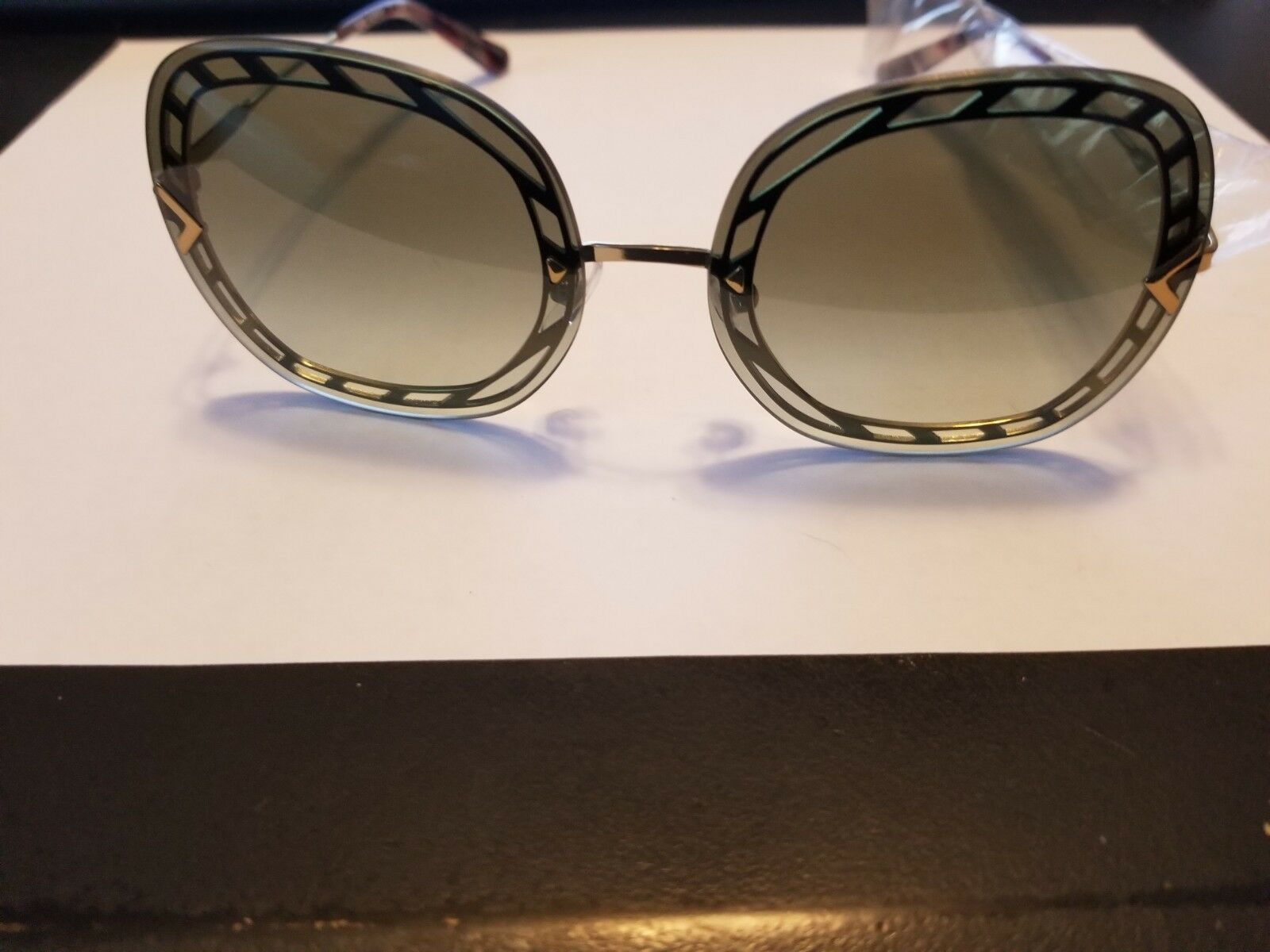 New $170 TORY BURCH Sunglasses TY6068 COLOR 3160/8E..100% AUTHENTIC NEW - $83.16