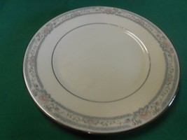 "Beautiful LENOX ""Charleston"" USA Luncheon Plate 8"" - $6.52"