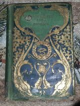 Masterpieces from Dickens by Charles Dickens Circa 1900 HB - $10.00
