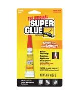 The Original SuperGlue SGH2-12 Super Glue Tube (Single Pack) - $18.20
