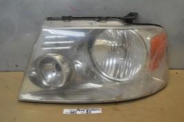 2003-2006 Ford Expesition Left Driver OEM headlight 11 3B5 - $18.80