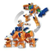Miniforce Tego Lina Transformation Action Figure Super Dinosaur Power Part 2 Toy image 2