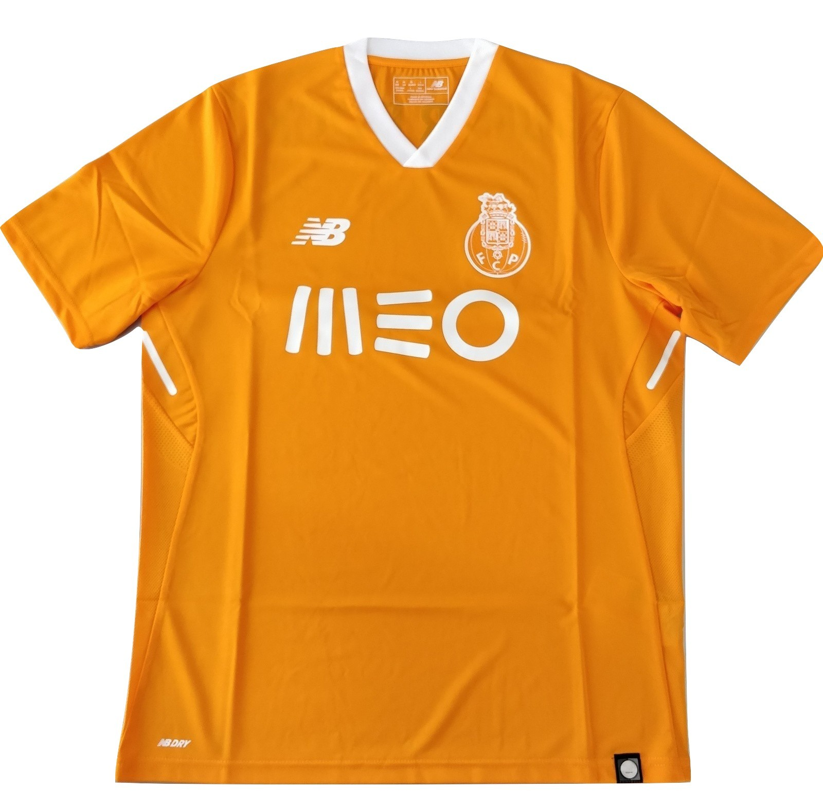 Primary image for FC Porto New Balance 2017/18 Third Fans Version %100 Original