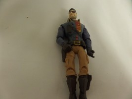 ETHAN CROWNE THE CORPS FLYING FORCE 3.75 INCH ACTION FIGURE 2010 LANARD - $9.50