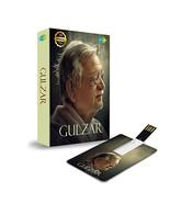 Music Card: Gulzar - 320 Kbps Mp3 Audio 4 GB [USB Memory Stick] Lata Man... - $19.79