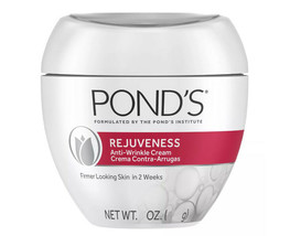 POND'S Rejuveness Anti Wrinkle Cream Firm Skin Visible Reduce Lines Rene... - $5.89