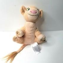Disney Nala The Lion King Plush Doll Play Cartoon TV Movie - $11.65