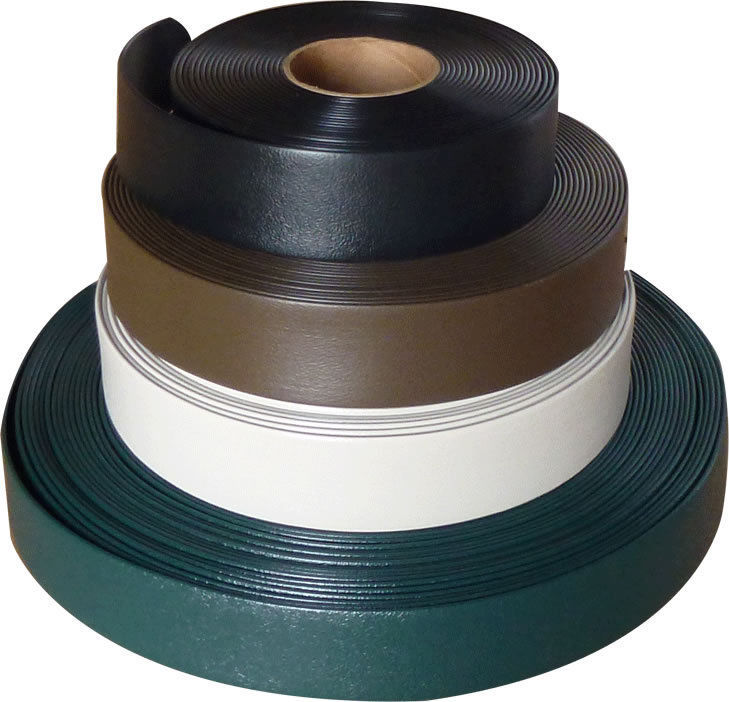 "2""x100' Ft Vinyl Outdoor Patio Lawn Furniture Strapping Strap Roll - 44 Colors!"