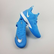 Nike Mens Zoom Shift TB PROMO Blue Basketball Shoes 942802 406 Size 15 - $64.95