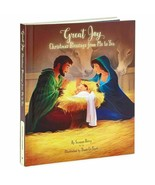 Hallmark - Recordable StoryBook - Great Joy Christmas Blessings from Me ... - $25.73