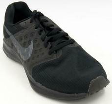 Nike Downshifter 7 Women's Black Sneakers 852466-004 Sz 9 M - $37.99