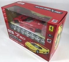 Maisto - 39923 - Ferrari F50 Assembly Line Scale 1:24 - Red - $29.65