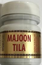 Majun Tila (30 Grammi) Erboristico Unani Penile Impotenza e Sessuale - $25.91