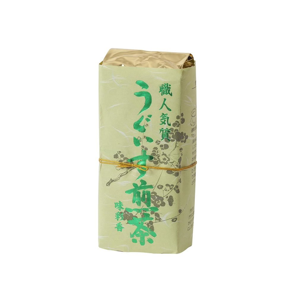 Tokyo Matcha Selection Tea - [VALUE/Toasty Aroma] Uguisu Genmaicha with Match... - $24.74
