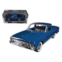 1960 Ford Falcon Ranchero Pickup 1/24 Diecast Model Car by Motormax 79321 - $29.91