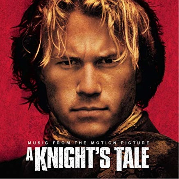 A Knight's Tale Cd